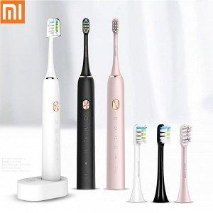 Умная зубная электрощетка Xiaomi Soocas X3