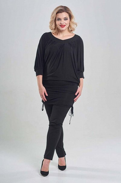 №5/20= Модная одежда для стильных и современных ,42-62р — Распродажа — Блузы