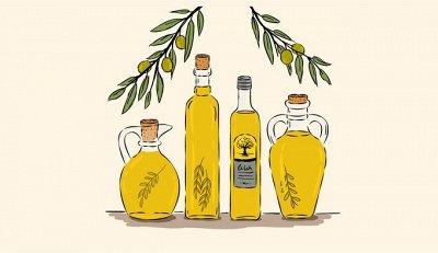 MAKFA - Скидки на кетчуп HEINZ (томатный и шашлычный)  — Растительные масла — Растительные масла