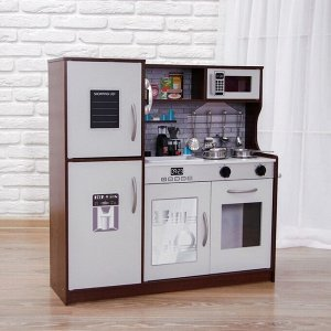 Игровой набор «Кухонька» 24*80*81 см