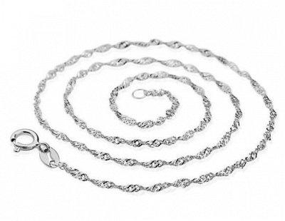 Серебряная сказка-58❀Новинки 2021❀ Серебро,украшения — Цепочки, коробочки — Ювелирные украшения