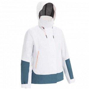 Куртка женская SAILING 300 для яхтинга TRIBORD