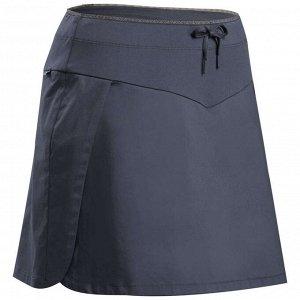 Женская юбка-шорты для походов