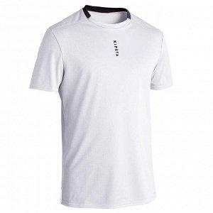 Футболка мужская белая F100