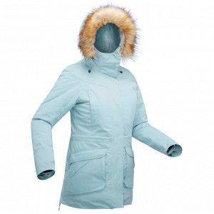 Женская утепленная водонепроницаемая куртка