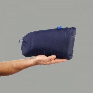 Пуховик Самый компактный пуховик для горного треккинга Пух с коэффицент упругости 800 CUIN, сертифицирован по RDS. Низ затягивается. Легко складывается в свой левый карман благодаря двойной молнии. Вн