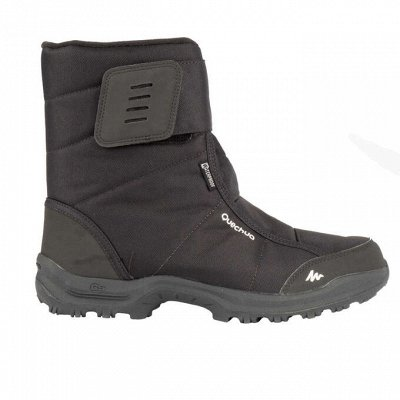 ✔Decathlon - Успей купить обувь из мембраны до повышения цен — МУЖСКАЯ. МЕМБРАННАЯ, ВОДОНЕПРОНИЦАЕМАЯ ОБУВЬ — Мужская обувь