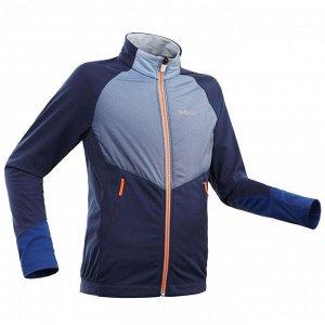 Детская куртка для беговых лыж XС S 550  INOVIK