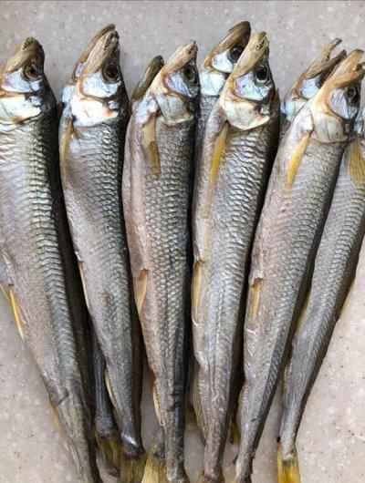 Вкусная Рыбка Эко-копчения,семужка,зубатка. Быстрая доставка — Корюшка Зубатка Сахалин — Рыба и морепродукты