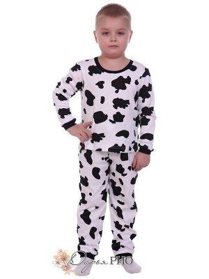 Пижама детская (интерлок) П808