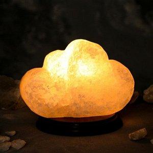 """Соляная лампа """"Биение сердец"""" 20 см ? 15,5 см ? 15 см"""