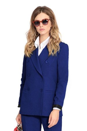 Жакет PiRS Артикул: 636 синий