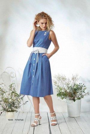 Платье NiV NiV fashion Артикул: 1648