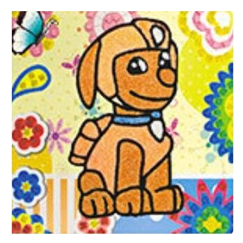 Детский мир: одежда, обувь, аксессуары, игрушки. Наличие! — Объемные, песочн. картины, из шарикового пластил. и гравюры — Для творчества