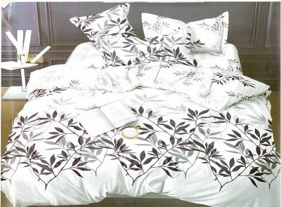 ЭкоЛан - постельное белье, подушки, одеяла и др. НОВИНКИ!! — КПБ полисатин — Двуспальные и евро комплекты