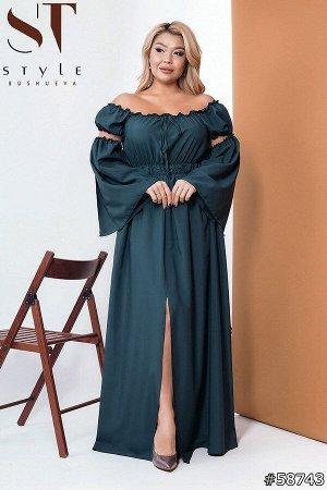 Платье 58743