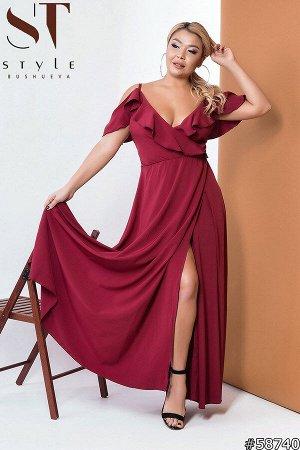 Платье 58740