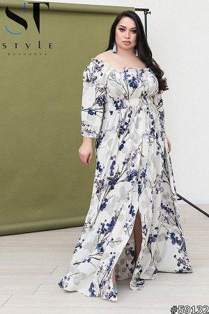 Платье 59132