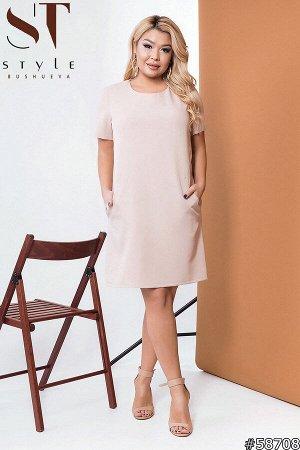Платье 58708