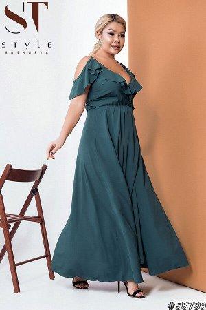 Платье 58739