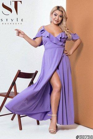 Платье 58738