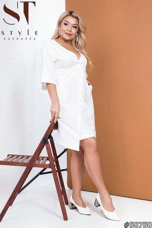 Платье 58750