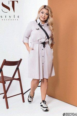 Платье 58704