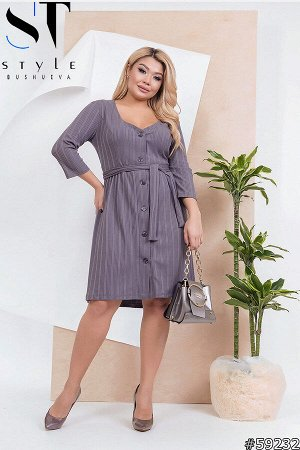 Платье 59232
