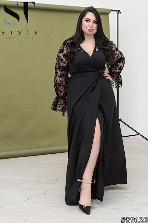 Платье 59126