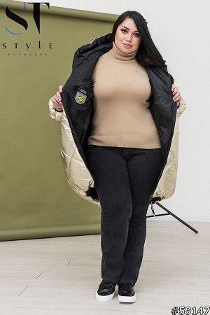 Двусторонняя куртка 59147