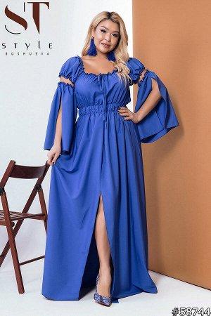 Платье 58744