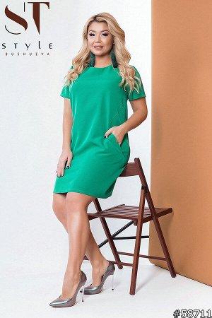 Платье 58711