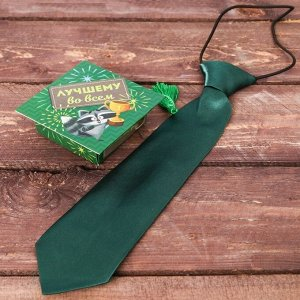 Детский галстук.