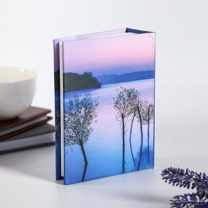 "Фотоальбом на 100 фото ""Озеро"" 10Х15 см"
