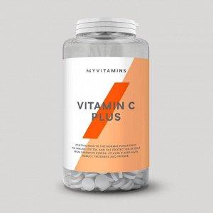 Витамин C MYPROTEIN С Plus - 180 таблеток