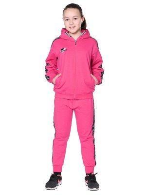 Костюм ET-016 Розовый