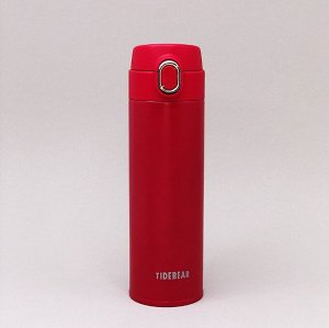 "Термос ""Matt"", red (500ml)"