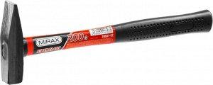 MIRAX 200 молоток с фиберглассовой рукояткой