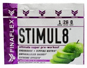 Пробник Finaflex Stimul8 - 1 порция