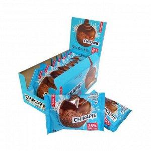 Протеиновое печенье CHIKALAB Chikapie - 60 гр