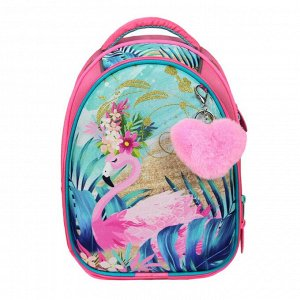 Джой 2 + мешок для обуви фламинго 0237