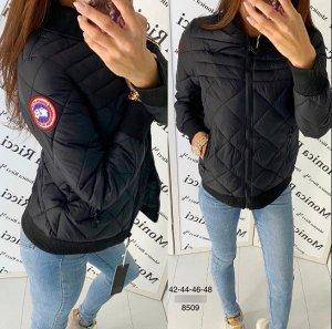 Куртка на синтепоне демисезон