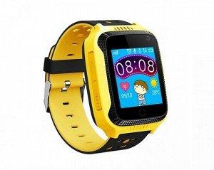 Умные часы детские G900A желтые