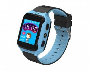 Умные часы детские G900A голубые