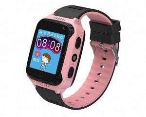 Умные часы детские G900A розовые