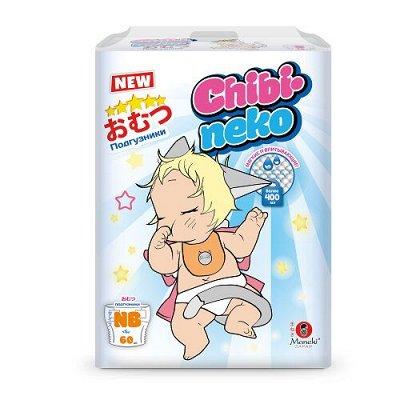 All❤ASIA.Для красоты и здоровья * Для дома * Для детей — Maneki подгузники — Подгузники