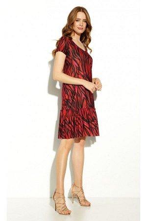 Платье ZAPS RASHA 2020 цвет 002