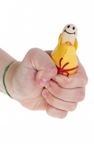 """Брелок-антистресс """"Банан"""""""
