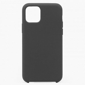 "Чехол-накладка Activ Original Design для ""Apple iPhone 11 Pro Max"" (dark gray)"