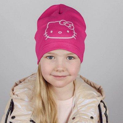 Шапочки Foxy-отличные летние шапочки от 180р — Лето. Шапки однослойные